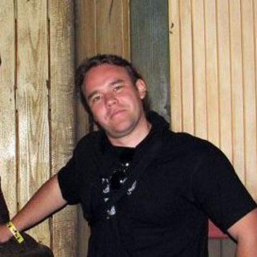 Павел Шведов